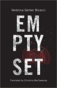 Empty Set by Verónica Gerber Bicecci