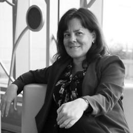 Lori DiPrete Brown, author of Caminata