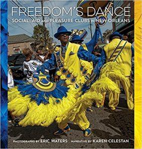 Freedoms Dance by Karen Celestan