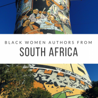 Black Women Authors from South Africa – A Resource List