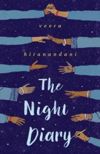 Night Diary by Veera Hiranandani