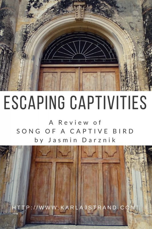 Song of a Captive Bird Review