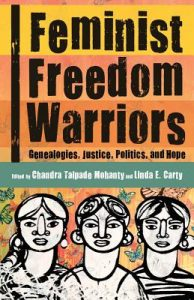 Feminist Freedom Warriors