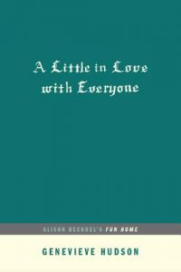 Little in Love with Everyone by Genevieve Hudson