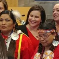 Missing and Murdered Indigenous Women #MMIW Reports and Articles