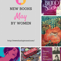 New Books by Women – May 2018 Releases