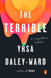 The Terrible by Yrsa Daley Ward