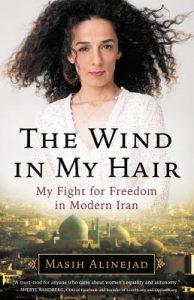 Wind in My Hair by Masih Alinejad