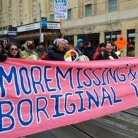 Missing and Murdered Indigenous Women #MMIW Books
