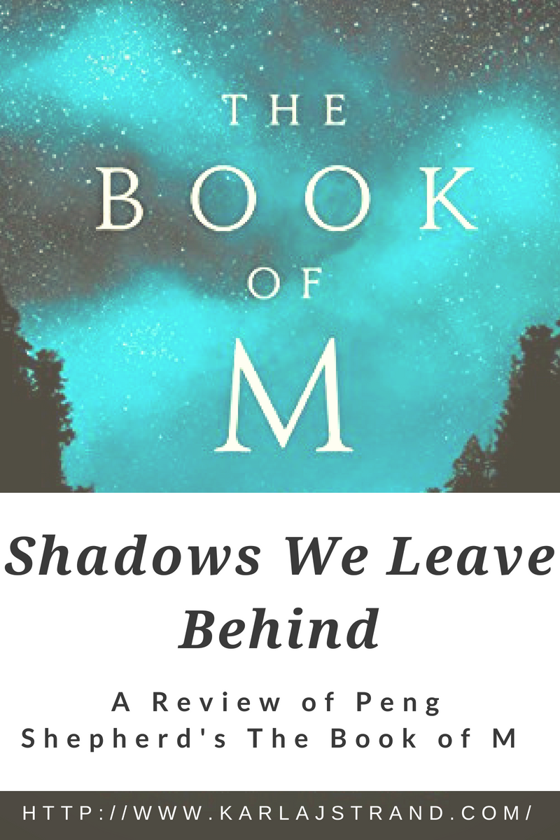 Review of The Book of M
