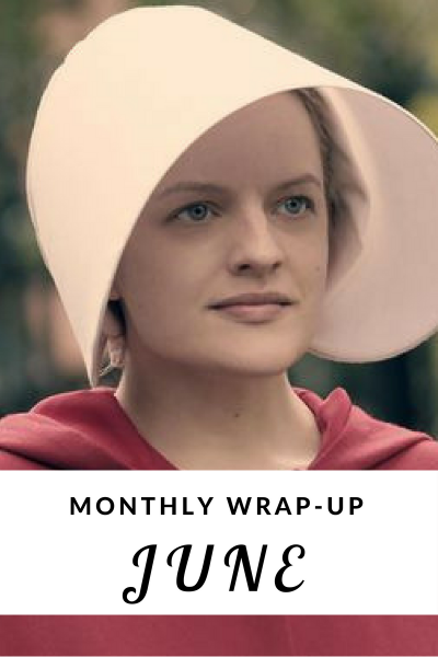 Monthly Wrap-Up June18