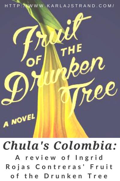 Review of Fruit of the Drunken Tree